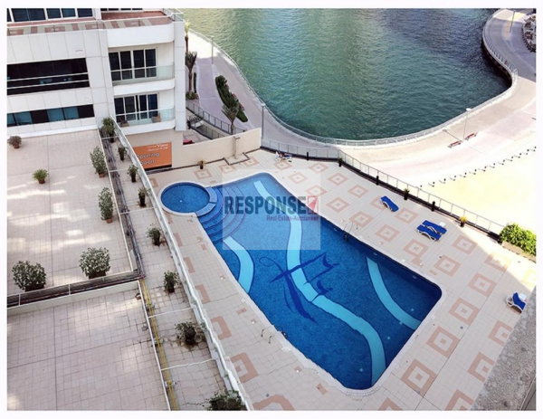 Walk to beach and Marina walk 2 Bed Urgent Sale 2143428150